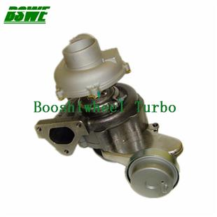 RHF4V  VF40A132  A6460960199 turbocharger for Mercedes Benz