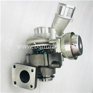 TD04 49477-06200 8983179292 turbo for ISUZU D-MAX MU-X 3.0L with 4JJ1 engine