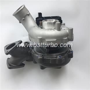 GTB2260VZK 059145874T  819968-5001 810822-0002 New original Turbo for Audi 3.0L Honeywell-Garrett