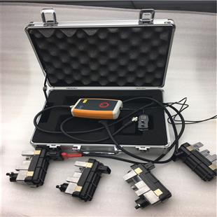 Turbo electronic Actuator  test instrument for all electronic Actuator of Data parameters