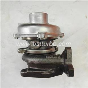 RHF3 8980305710 VA410110 turbo for ISUZU JOHN DEERE