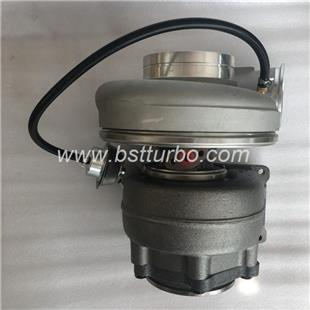 HE551W 20745795 2835373  turbo for Volvo MD16 Euro 4