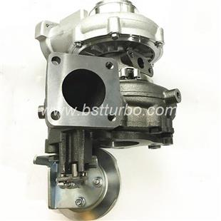 RHF5V 8973815072 8973815070 8973815073 turbocharger for ISUZU NKR truck