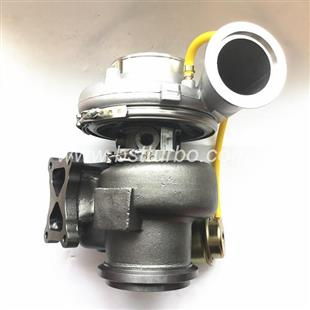 GTA4502S GT4502BS  762550-0003 247-2965 712402-0070 turbocharger for Caterpillar Earth Moving C13