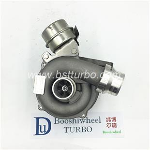 BV39 turbocharger 54399700030 54399700070 54399880030 54399880070 turbo charger for renault megane K9K 4 (VTG) 1.5L dCi 103HP