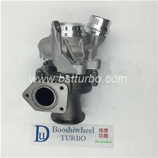 49335-00520 1401635911 1000050166T TF035 49135-09600 turbocharger 49135-09610 49135-09645