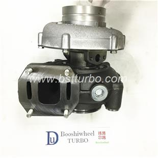 k27 turbocharger 53279987194 53279707194 wf9001461400001 3809911 3801138  engine P1315 D6 P1315