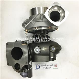k365 turbo 53369886914 53369706914 wf50330830 00001 0080960299 80960299  MTU engine