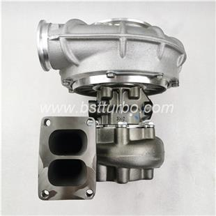 K365 turbocharger 53369886740 51091007605  53367100085 53369706740 engine D2876LE20x