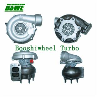 K27  53279886507  40961099   Turbocharger for Mercedes Benz