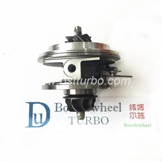 BV43 53039700353 53039880226 28231-4A700 28231-4A701 oil cooled Turbo core catridge for HYUNDAI H-1 Travel TQ Cargo 2.5 CRDi Engine