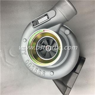 HX40M 3593681 turbocharger for Cummins engin