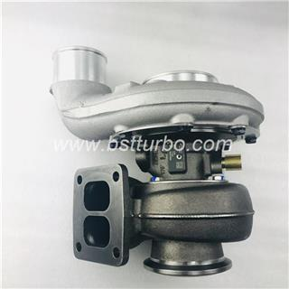 S300 177282 RE519924 RE519925 turbocharger for Agricultural Tractor with 6081H Engine