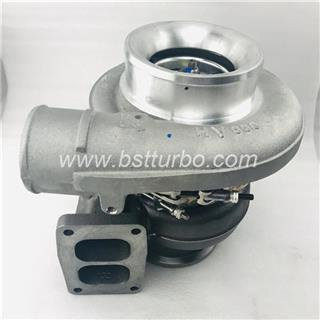 S400 177287 RE508022 RE506333 RE525341 RE507021 171558 175252 173342 6125H turbocharger for Deutz S650 Tractor