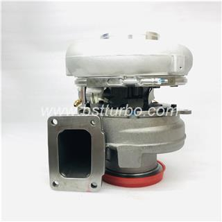 758160-5007S 	730395-0035 23534775 turbocharger  for Detroit Diesel Highway Truck Highway Truck with Series 60 Engine