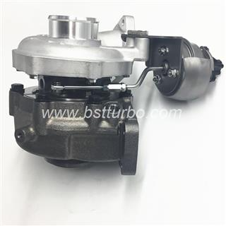 TD04L 49477-01510 25194653 turbocharger for Chevrolet Orlando 2.0 VCDi 120 Kw - 163 HP Z20D1 2011