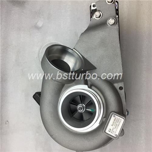 GT2256V 736088-5003S Turbo for Benz OM647 engine 6470900280