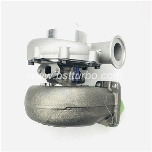 Turbocharger S200 316998 3827040  for Volvo Penta Industrial Gen Set with TAD740 Engine
