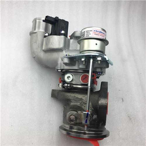 k03 53039880473 53039700473 original turbo for great wall haval h9 h8 Engine