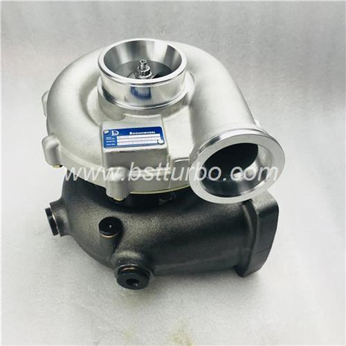 K26 53269887200 TURBO FOR VOLVO SHIP