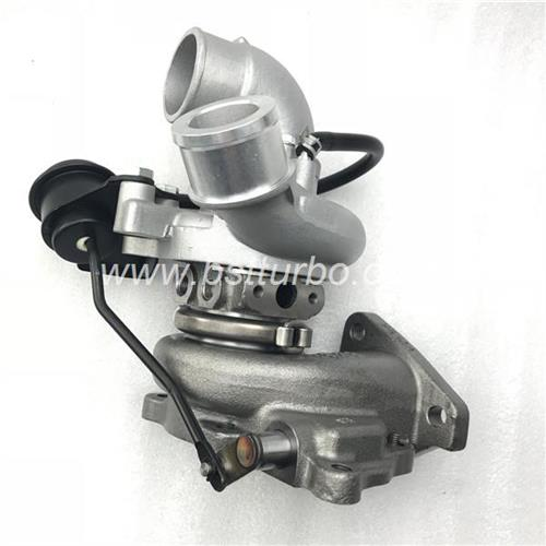 TF035 28200-42800 turbo for Hyundai Grand Starex