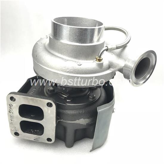 S300G 319702 51.09100-7602 turbo for  Man Truck Liebherr