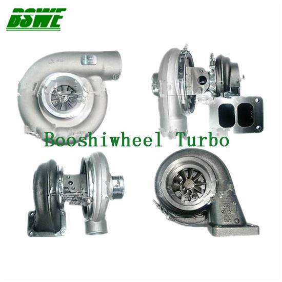 4LF302  0R5761 1W9383 312100 turbo for CAT 966 with 3306 engine