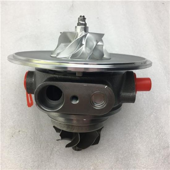 06K145722H turbo for 06K145614D Turbo chra for VW Golf 7 IS38