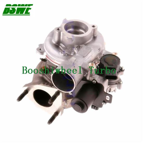 CT16V  17201-0L040 17201-30110  turbo for Toyota