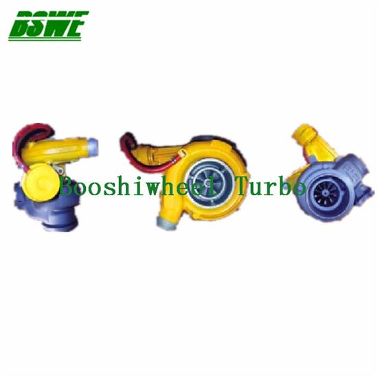 S2EGL099 167708 167708-1179103 turbo charger for Caterpillar