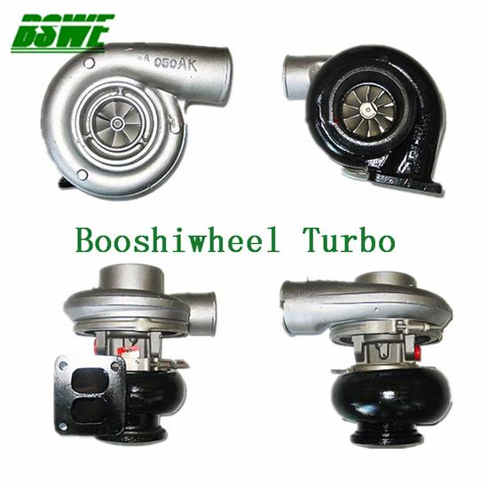 S3BSL102 0R6686-1011684 166490 turbo charger  for caterpillar