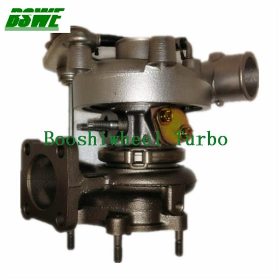 CT9 17201-55030  Turbocharger for Toyota