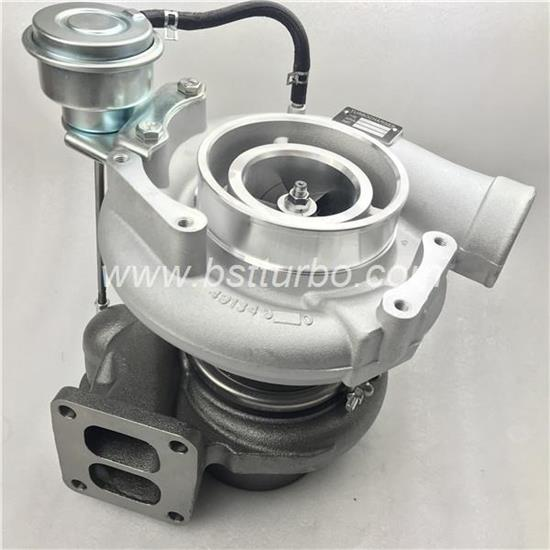 TF08L 49134-00230 28200-84100 Turbo for Hyundai 6D24TI engine