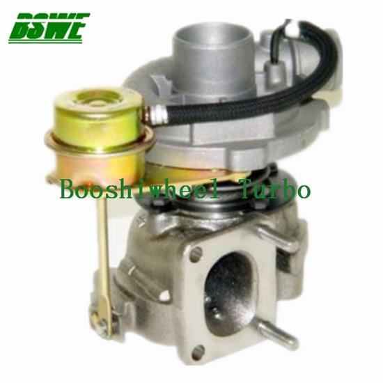 GT1544 702339-5001 46434957 turbocharger for Fiat