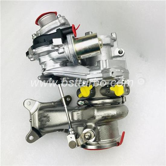 RHF4  Turbo 04E145721F 06K 145 713H 06K145713H turbocharger for Audi A3 VW Golf Passat Touran TSI engine