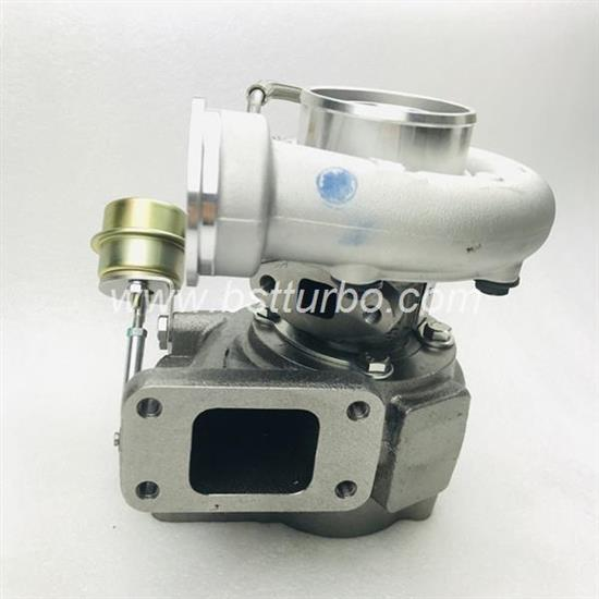 S200G 12589700062 12589980116 32006296  Turbocharger for JCB JS200SC Max 448 4.8L 118KW engine