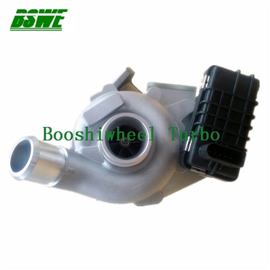 GT2052S  721843-5001 79159 turbo for Ford