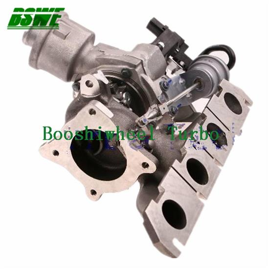 K03 53039880106 06A145704T turbocharger for Audi A4 2.0