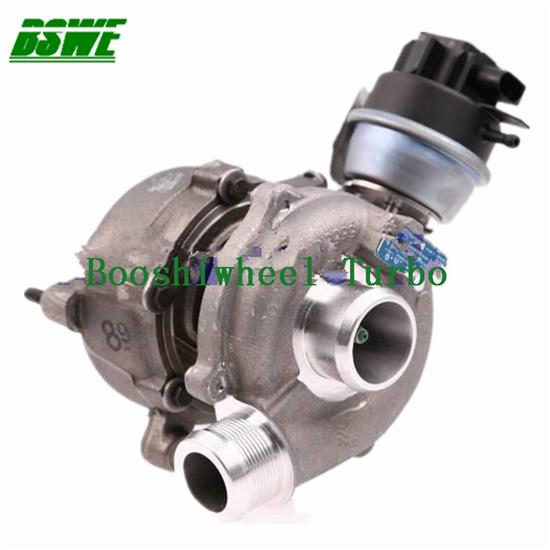 BV43  53039880109  03G145702H turbo charger for Audi