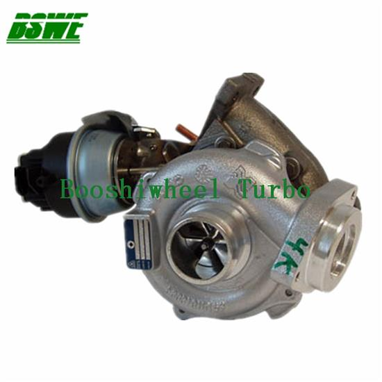 BV43B-133 53039700138 turbo charger for Audi