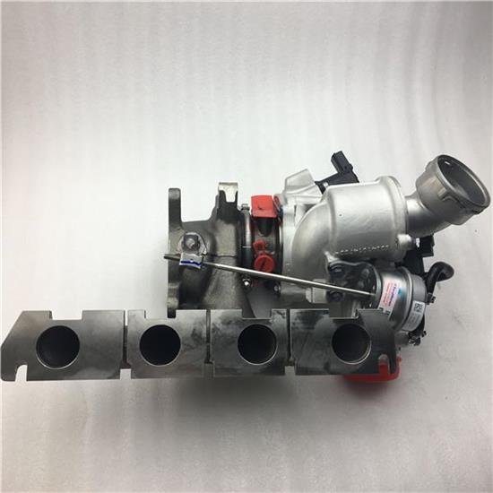 RHF5 53039880290 06J145702  turbo for Audi A3 2.0L