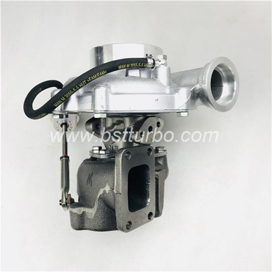 K26 53269887104 10326868  turbo for Liebherr Industrial  R916 Engine