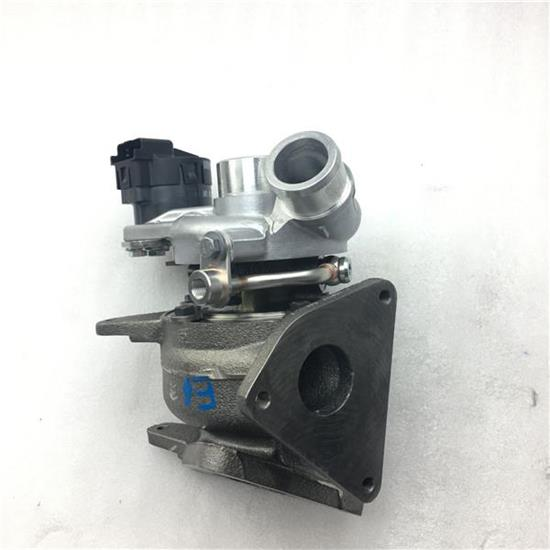 BV39 54399880110 6H4Q6K682HD  original Brogwarner turbo for Land Rover 3.6L TDV8 Engine