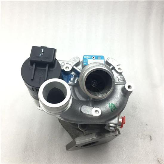 BV39 54399880113 turbo for Range Rover 3.6 TDV8 Sport