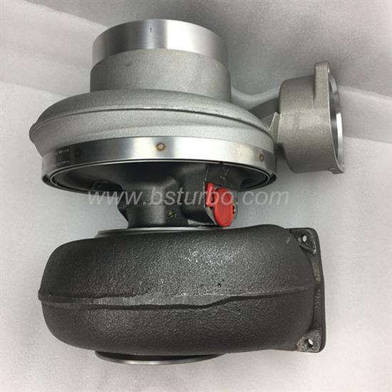 S500 Genuine Turbo 15009889509  15009989487 3837221 3802140 3837220 turbocharger for D16 Engine