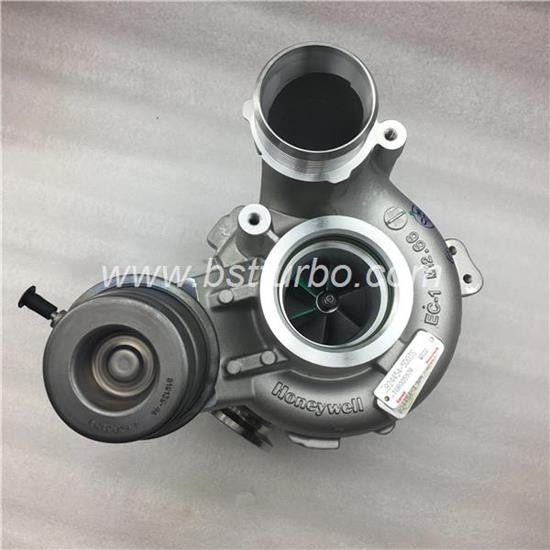 MGT2260DSL 800076-0009 784691905 S63TU Right Turbo for BWM M5