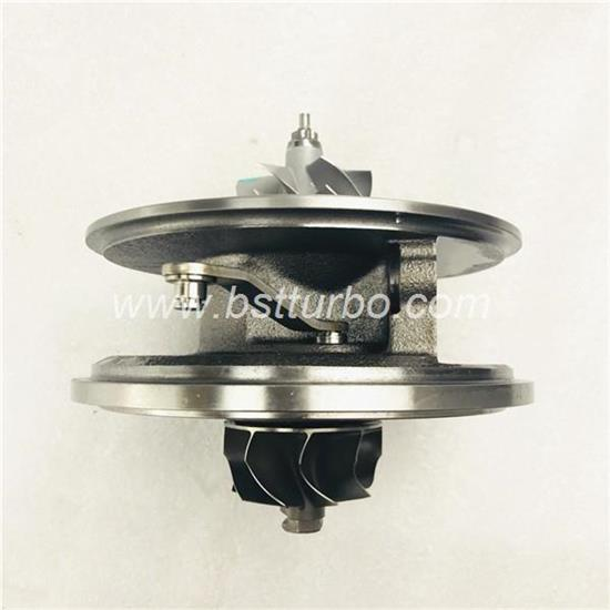 Turbo core 799671-5001  799671-5002             059145874C GTB2260VZK turbocharger cartridge for Audi A4/A5/A6/Q7 VW Touareg