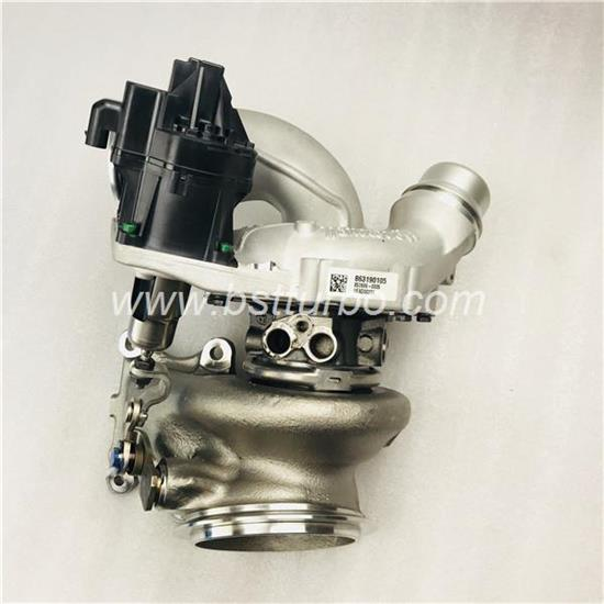 MGT2056 852606-0005 8631901 turbo for BMW B48 engine