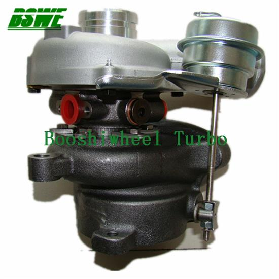 K04 06A145704P 53049700022 Turbocharger For Audi