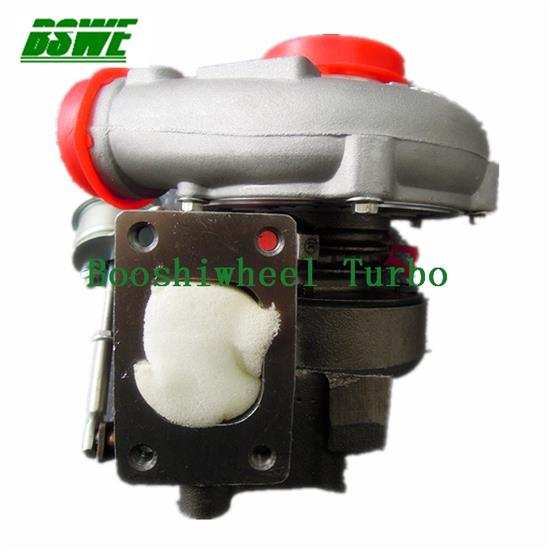 GT22  738769-5009 turbo for Foton engine BJ493ZQ3